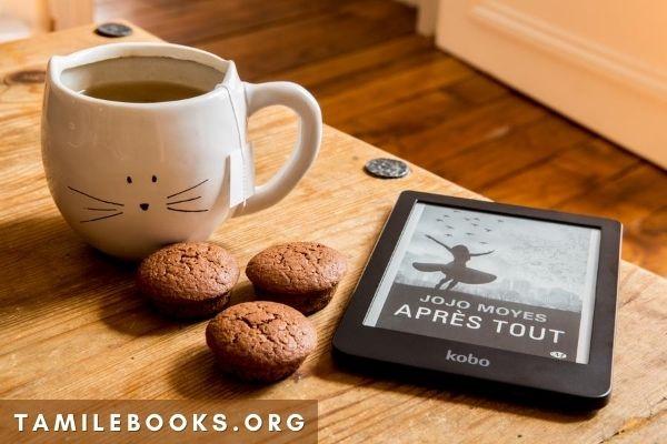 what is ebook - TamileBooks.org