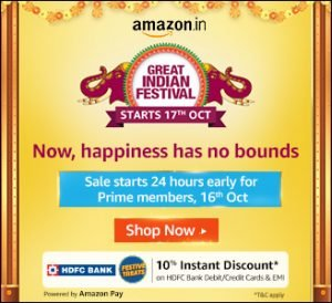 Great Indian Deals